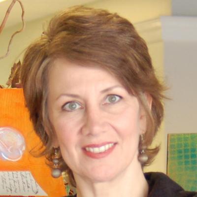 Becky Blades Helzberg Entrepreneurial Mentoring Program LinkedIn Profile