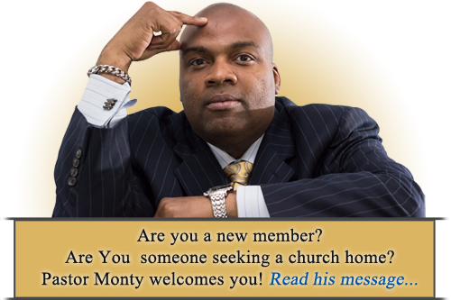 PastorMontyFront Page Message.png