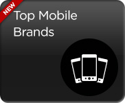Top Mobile Brands 2012 Q2
