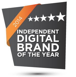 Independent Digital Brand of the Year