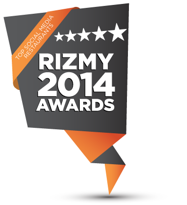 2014 RIZMY Awards
