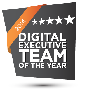 Digital Executive Team of the Year