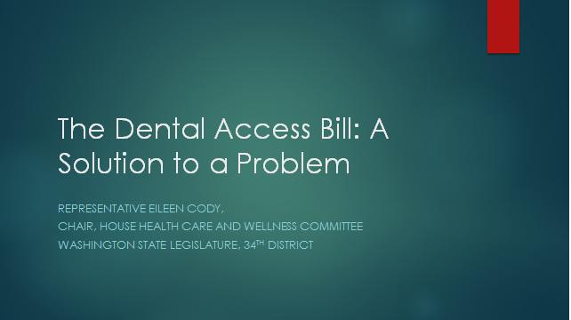 first slide title dental access bill.png
