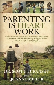 Parenting Is Heart Work   Suggested Donation: $14.99    Order Paperback*    Kindle version available at Amazon.com
