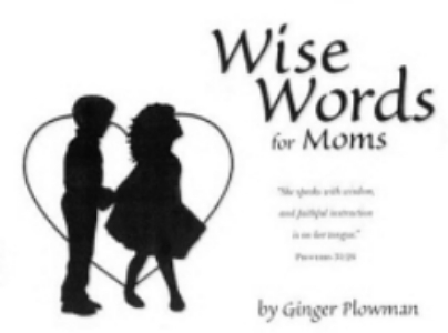 Ginger Plowman identifies common behavior problems in children and relates them to underlying heart issues and appropriate scripture. This extended chart can help you discuss heart probing questions with your children as they struggle with common areas in family life.  Suggested Donation: $4.99   Order Here*