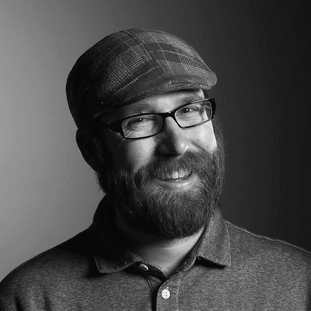 Dan Konieczka - CGI Director