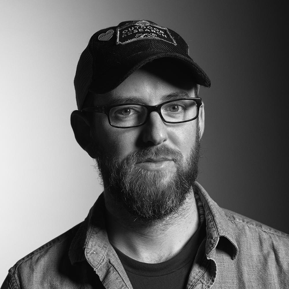 Dan O'neill - Content Producer