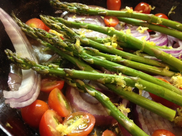 Spring Asparagus with Lemon Zest.jpg