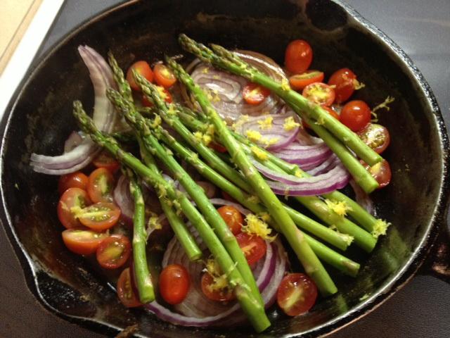 Spring Asparagus Cooking.jpg