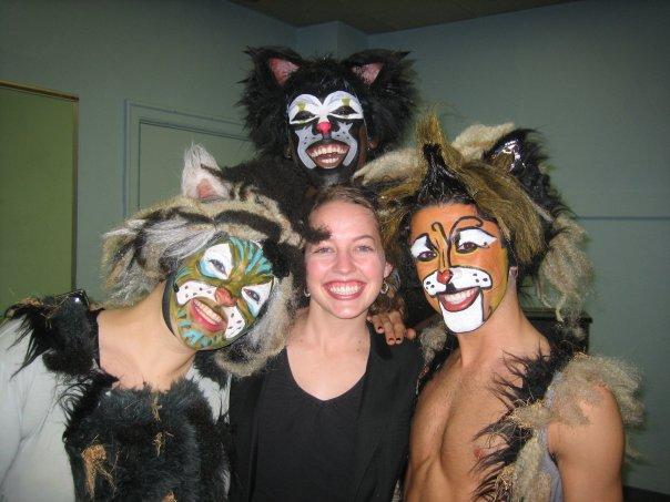 Cats , NSU