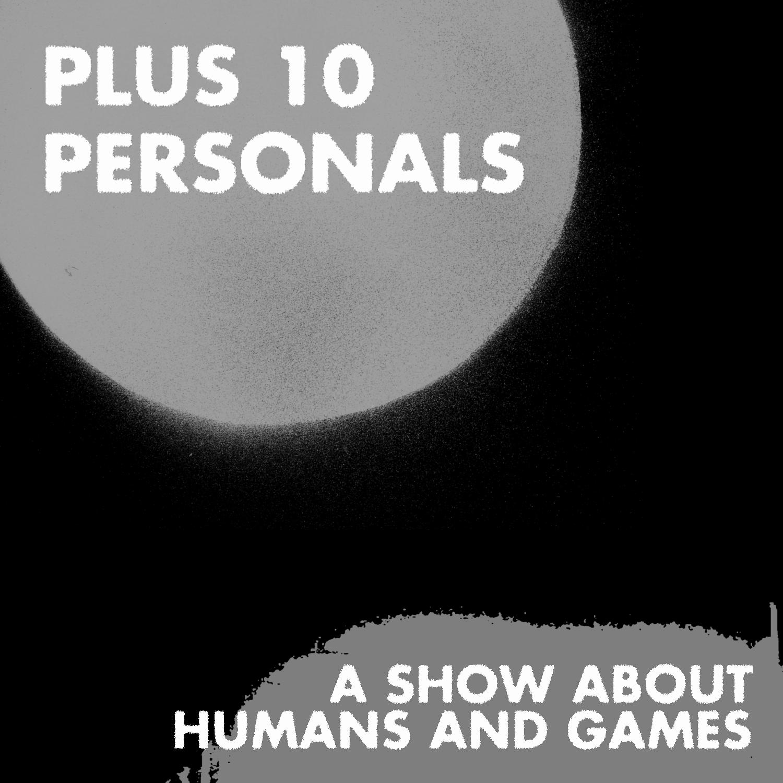 Plus 10 Personals