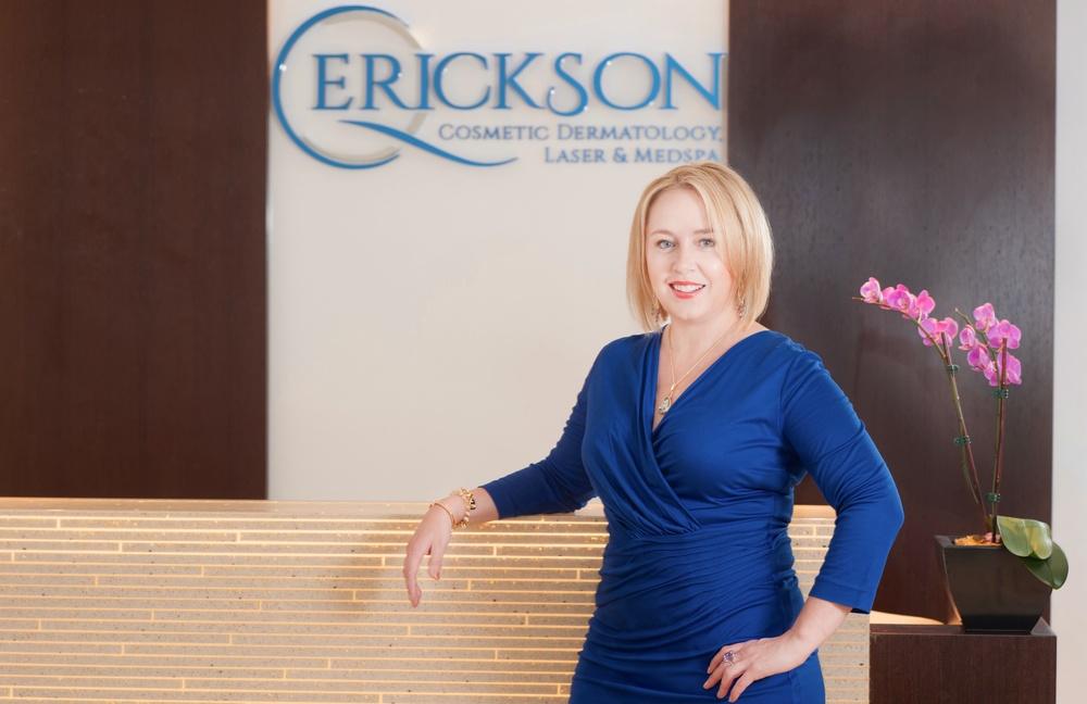 Erickson Cosmetic Dermatology