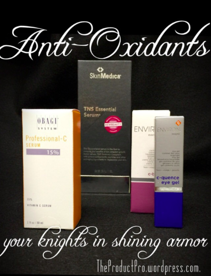 Antioxidant products at Theproductpro.com