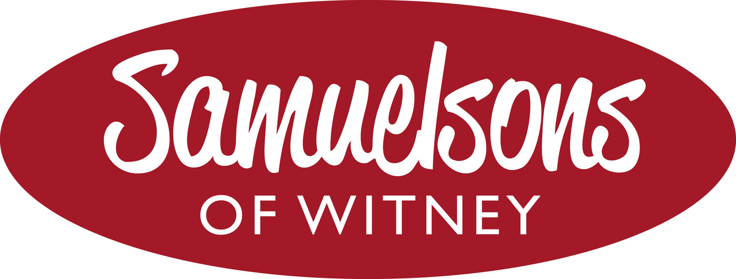 Samuelsons Of Witney
