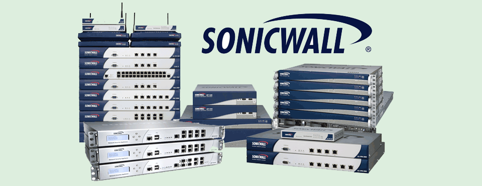 Waterloo Technical Support - SonicWALL