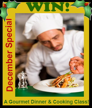 Waterloo Managed Services. Waterloo Technical Support. Information Technology Support. IT Services. Kitchener-Waterloo-Cambridge-Guelph. Win a gourmet dinner and cooking class!