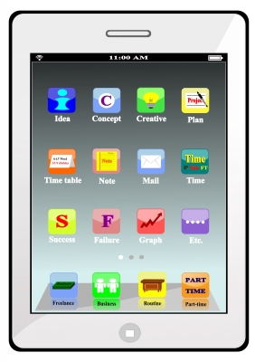 IT services Kitchener technical support Guelph iPad Microsoft Office