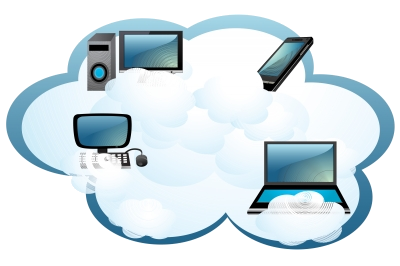 Cloud storage IT services Guelph computer support Kitchener