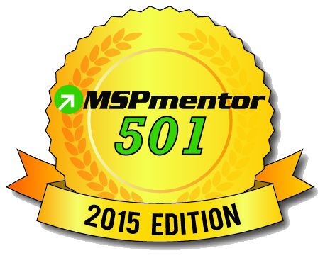 Top IT company Kitchener-Waterloo computer services best IT firm Guelph MSPmentor rankings