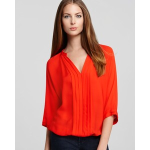 Joie Blouse - Marru Silk