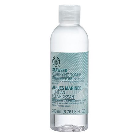 The Bodyshop Seaweed Clarifying Toner