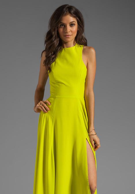 Naven Siren Dress