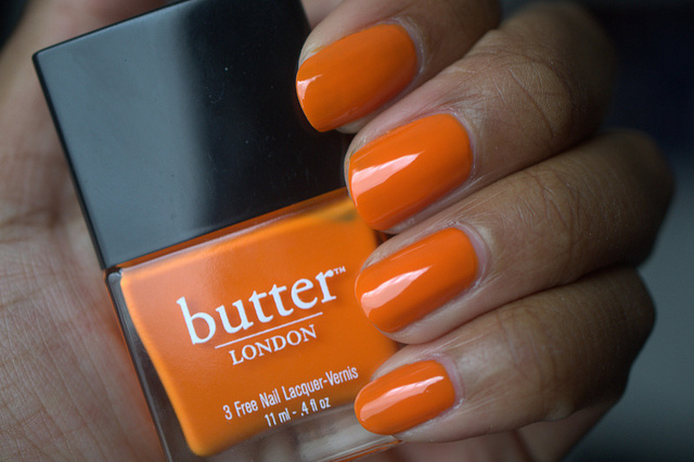 Butter London - Silly Billy