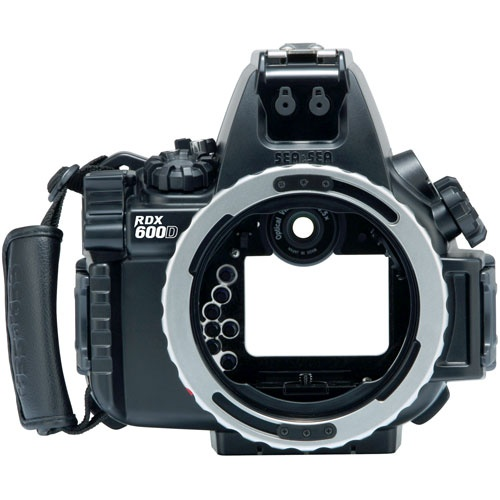 sea & sea rdx-600d housing