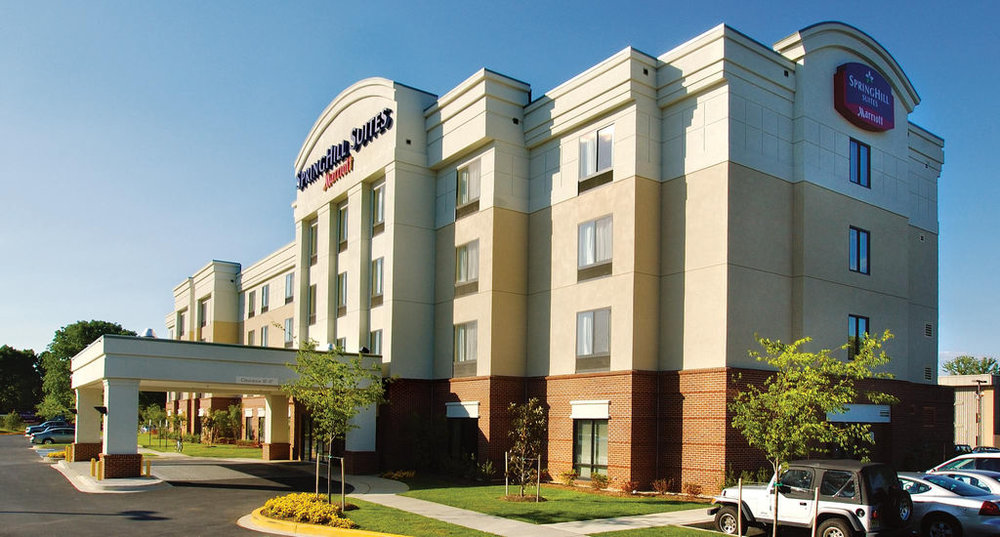 Springhill Suites Annapolis -