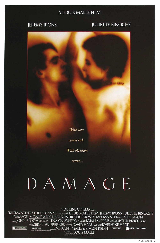 """Những chuyện tình """"trái cấm"""" trong điện ảnh Âu Mỹ"""