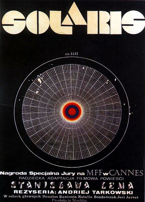 Solaris Cult Projections