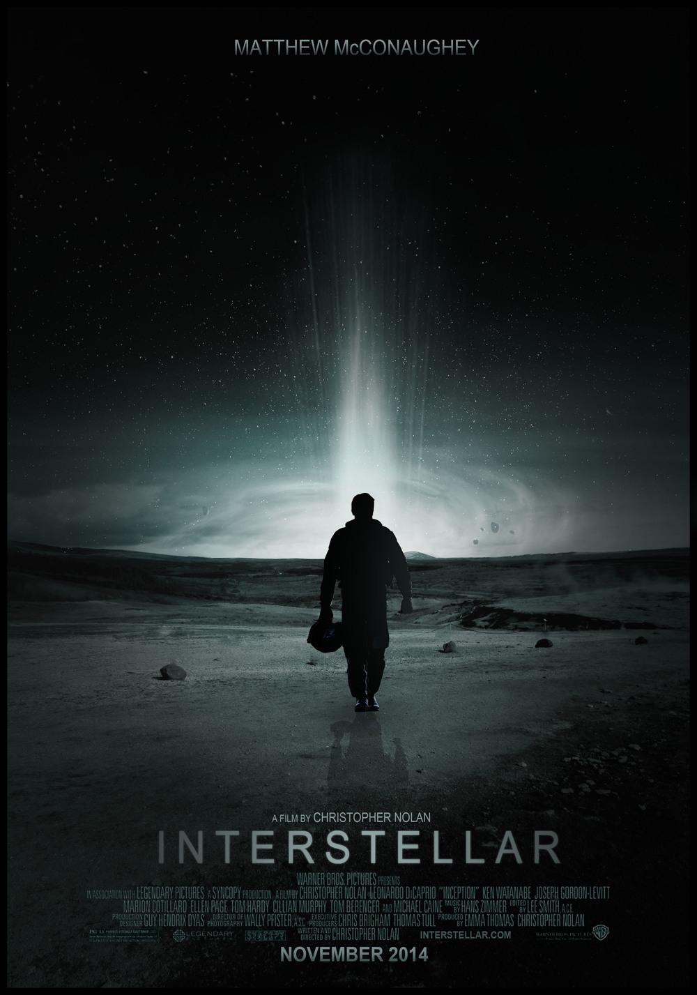 interstellar cult projections
