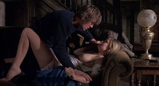 Kate winslet sex in the reader