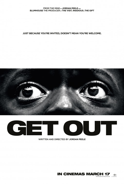 Get Out Cult Projections