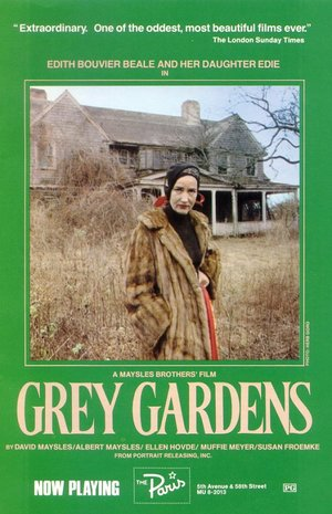 That Summer/Grey Gardens — Cult Projections