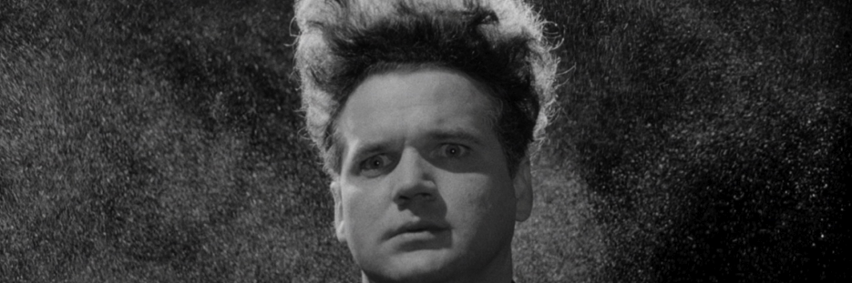 Eraserhead Cult Projections