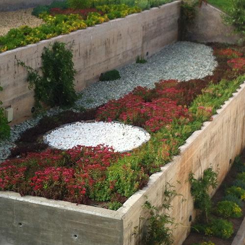 Servicios halyburton for Diseno de toldos para jardin