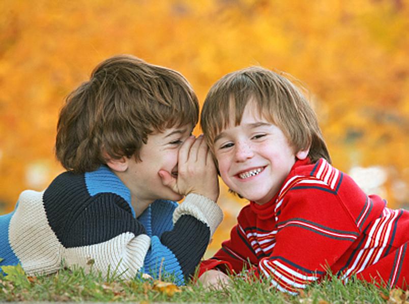 Retoriklek och språklek för förskolan