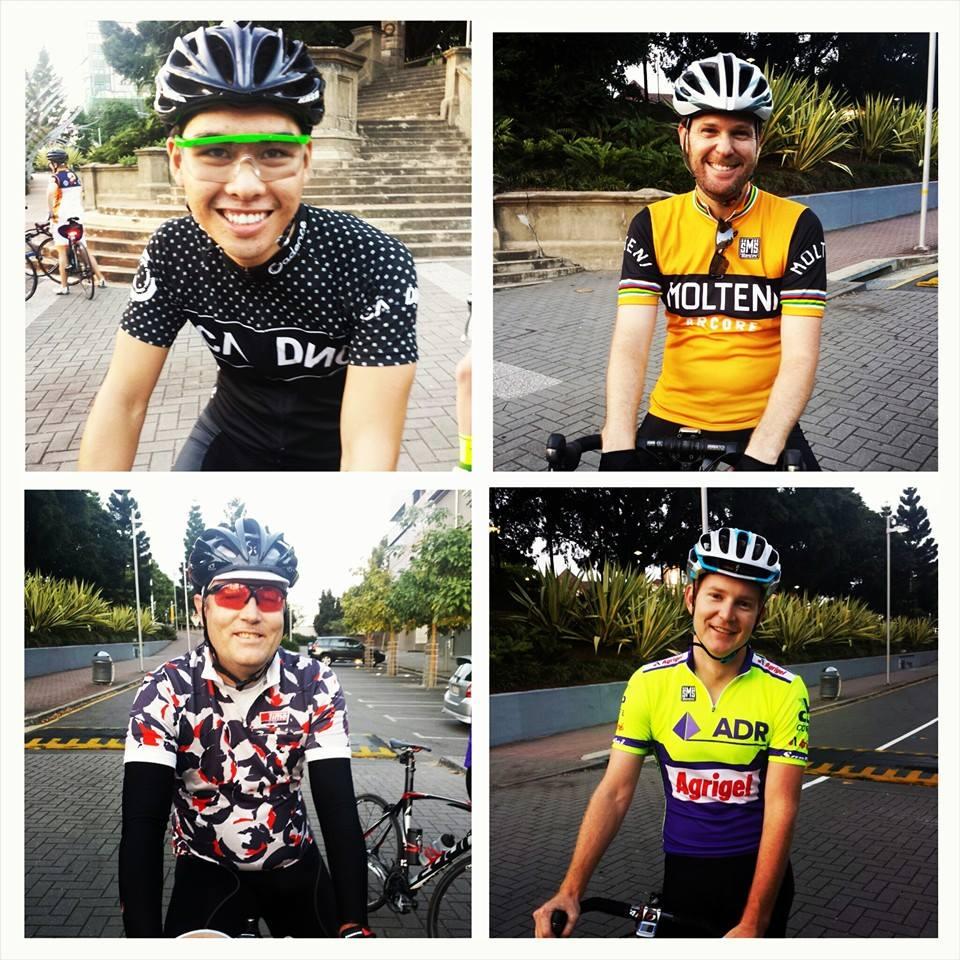 Faces of Ronde van Brookfield-gem-beek-berg #4