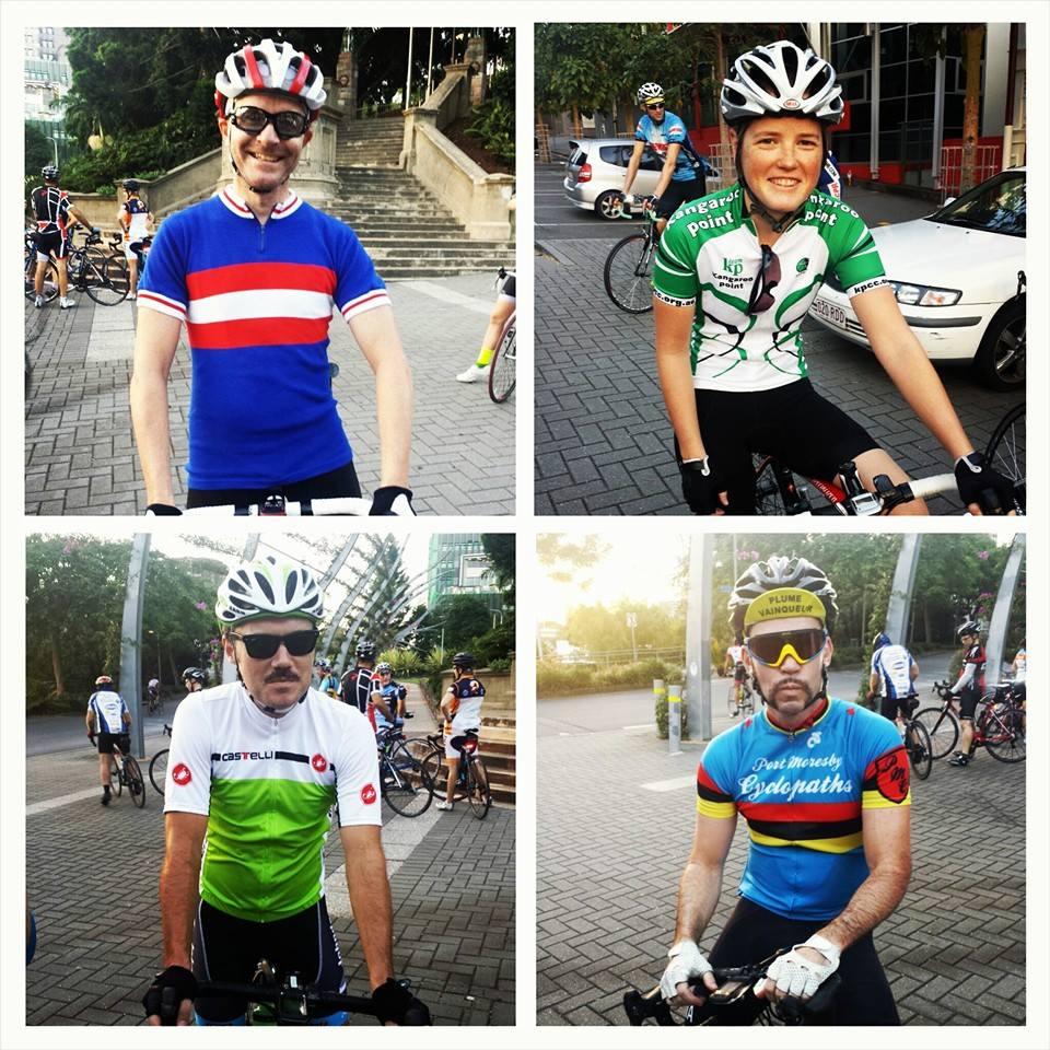 Faces of Ronde van Brookfield-gem-beek-berg #1