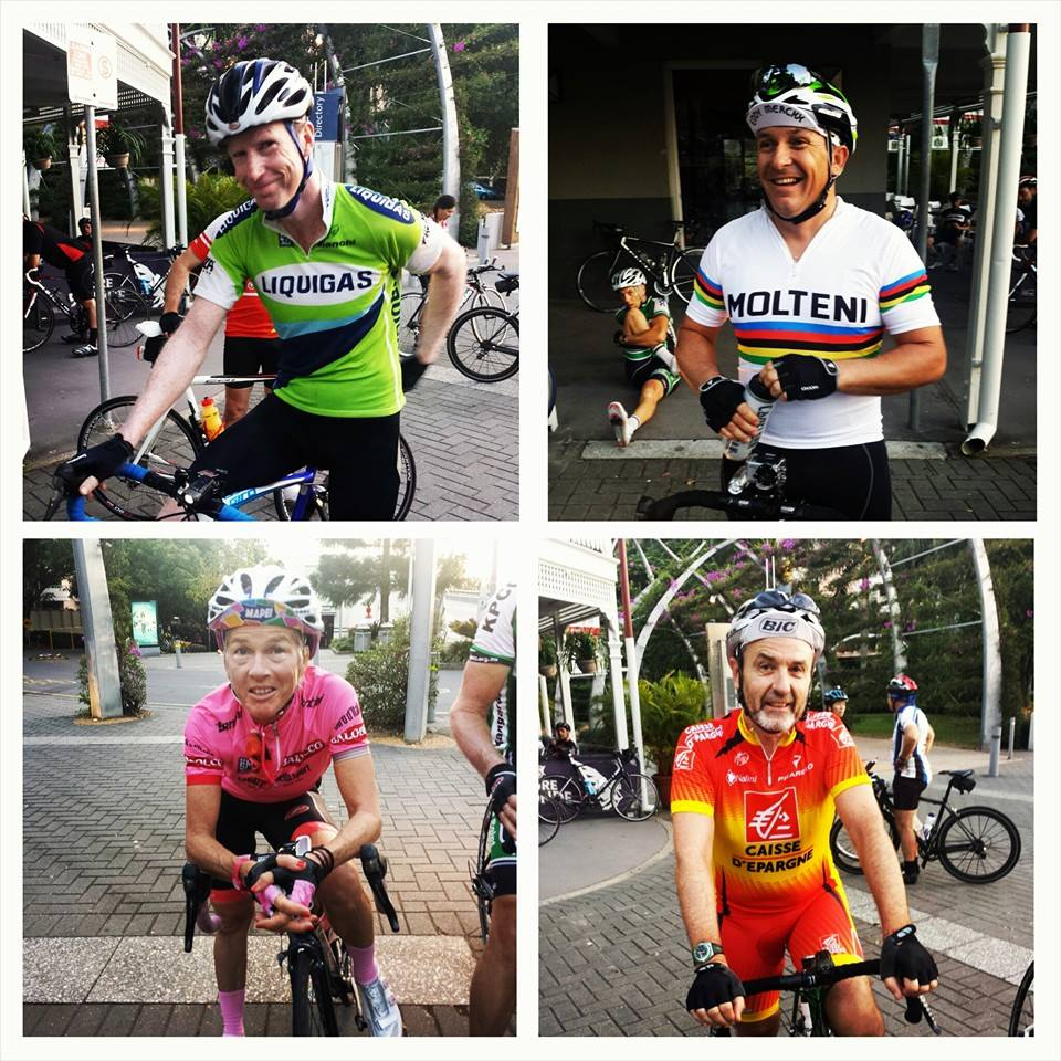 Faces of Ronde van Brookfield-gem-beek-berg #2