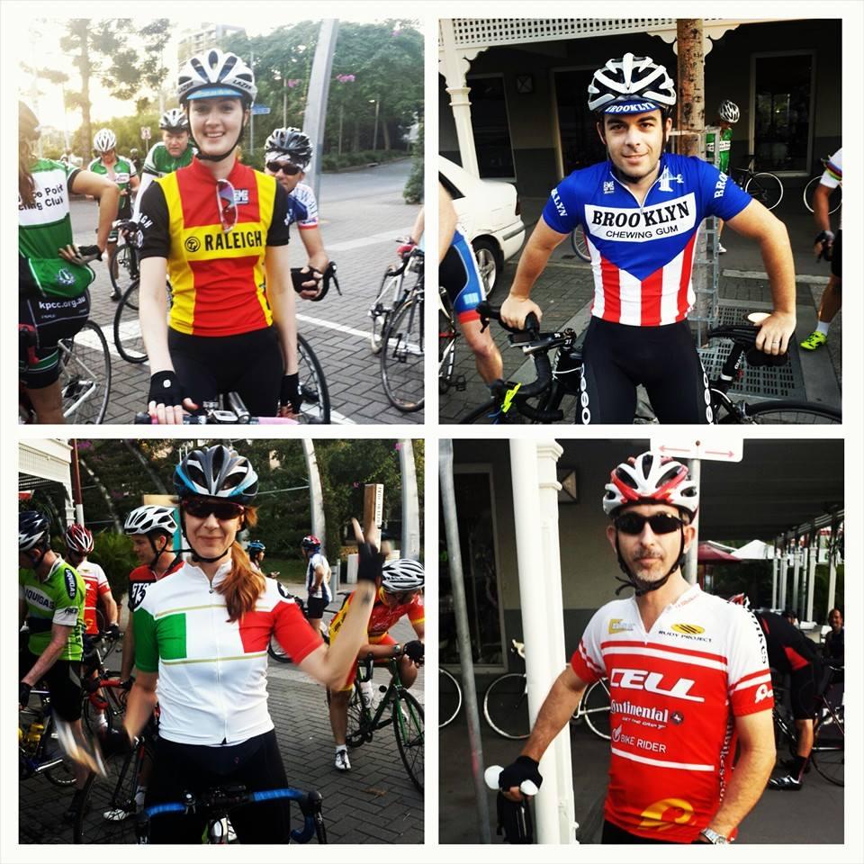 Faces of Ronde van Brookfield-gem-beek-berg #3