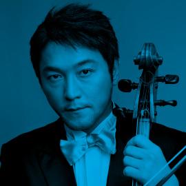 Furukawa Nobuo - cellist