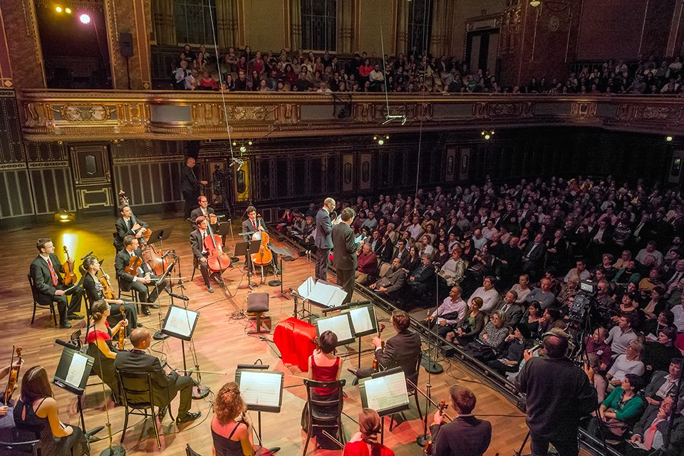 Guitarfestival 2016 - Franz Liszt Academy of Music
