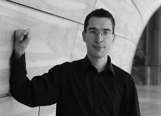 Horváth Balázs - zeneszerző