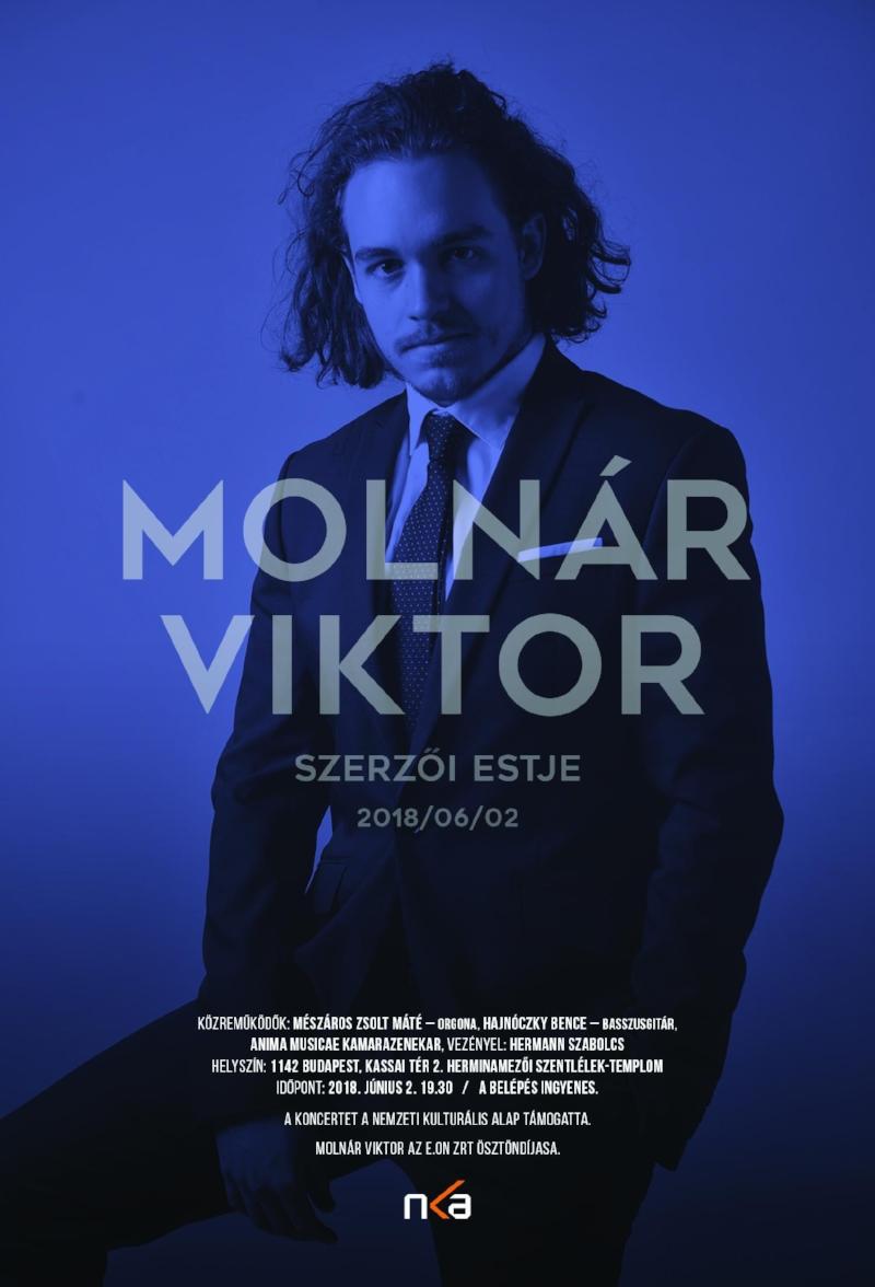 Molnár Viktor_Szerzői estje_Poster_X CYMK.jpg