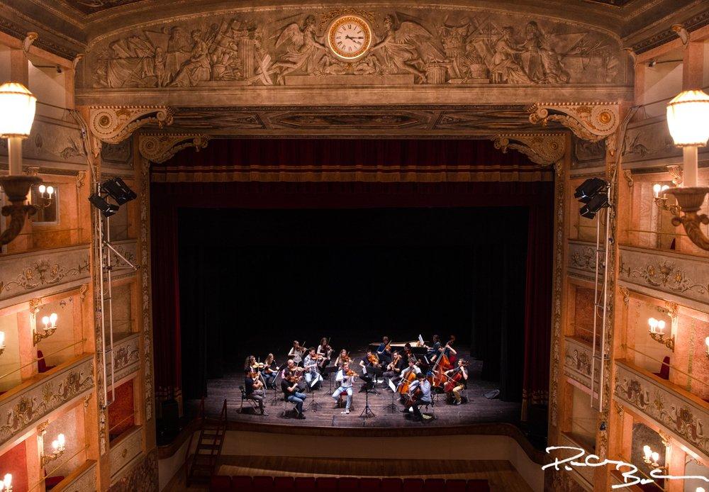 Imola, Teatro Ebe Stignani, 2018
