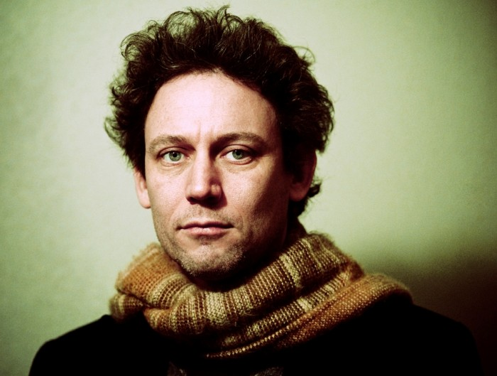 David Grimal  - hegedűművész