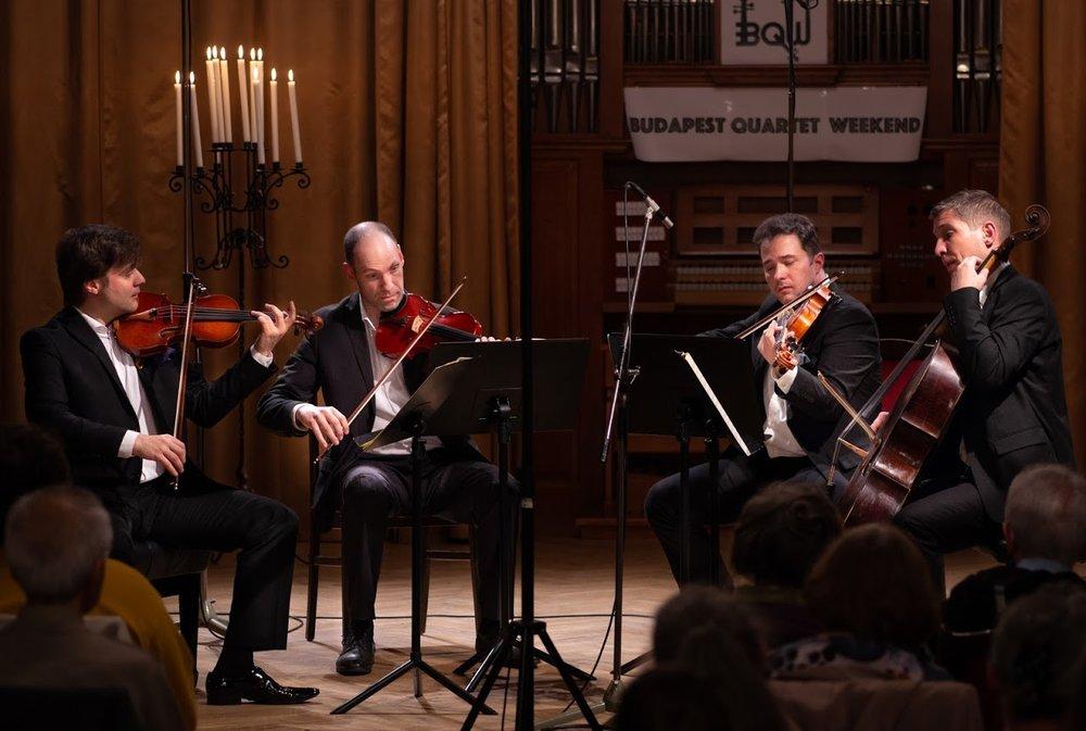 Copy of Accord Quartet