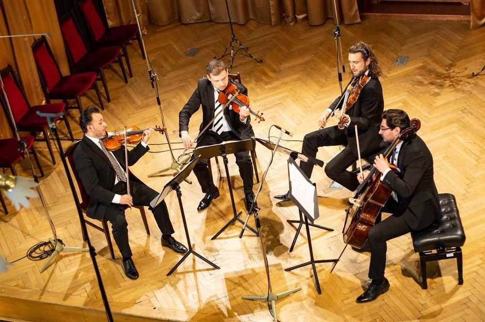 Kállai Quartet